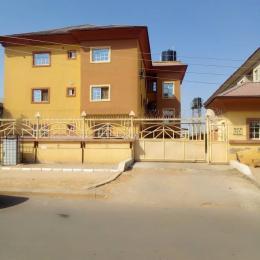 House for sale Wuye Abuja