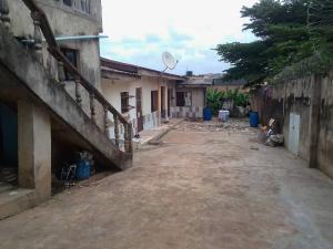 6 bedroom Flat / Apartment for sale Akode street yakoyo ojodu berger Yakoyo/Alagbole Ojodu Lagos