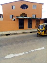 Blocks of Flats House for sale Isheri idimu road idimu Lagos Idimu Egbe/Idimu Lagos