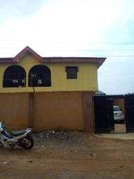 3 bedroom Blocks of Flats House for sale Ashipa Ayobo Lagos  Ayobo Ipaja Lagos