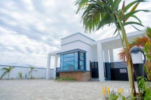 Land for sale 6 MINIS DRIVE TO GREENSPRING SCHOOLS Bogije Sangotedo Lagos