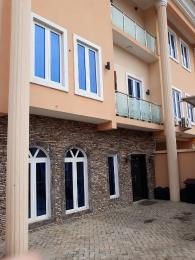 4 bedroom House for shortlet - Magodo GRA Phase 2 Kosofe/Ikosi Lagos