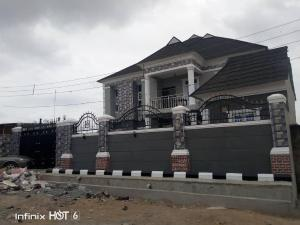 Detached Duplex House for sale Magodo Kosofe/Ikosi Lagos