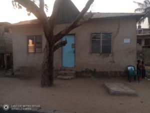 Detached Bungalow House for sale Bode Joseph Ifako-gbagada Gbagada Lagos