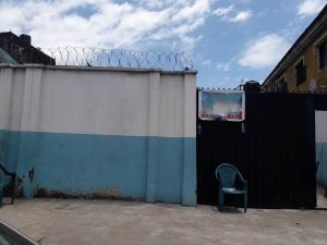 Factory Commercial Property for rent Boundary  Ajegunle Apapa Lagos