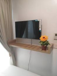 1 bedroom mini flat  Terraced Duplex House for shortlet 1412 Ahmadu Bello way victoria island Eko Atlantic Victoria Island Lagos