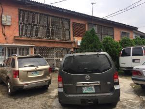 1 bedroom mini flat  Blocks of Flats House for rent 18 Obokun close, off Obafemi Awolowo way Awolowo way Ikeja Lagos