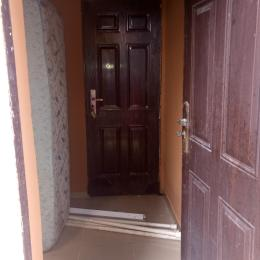 1 bedroom mini flat  House for rent Ikota Abule Egba Lagos