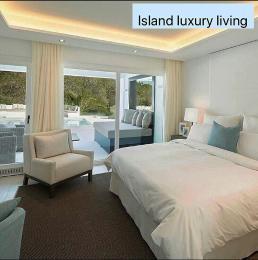 4 bedroom Detached Duplex House for rent - Banana Island Ikoyi Lagos