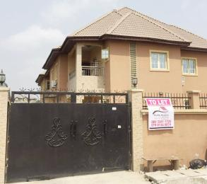 4 bedroom Flat / Apartment for rent Off addo road Ado Ajah Lagos