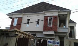 4 bedroom House for sale Omole Phase 2 Omole phase 2 Ojodu Lagos