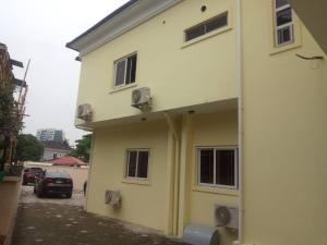 4 bedroom Detached Duplex House for sale Off Glover road ikoyi  Old Ikoyi Ikoyi Lagos