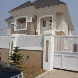 5 bedroom Detached Duplex House for sale EFAB METROPOLIS  Gwarinpa Abuja - 1