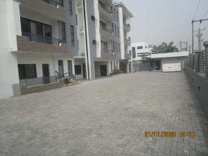 1 bedroom mini flat  Studio Apartment Flat / Apartment for sale IKATE Ikate Lekki Lagos