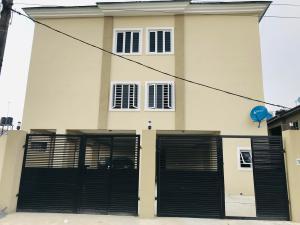 2 bedroom Flat / Apartment for rent . Ikota Lekki Lagos - 0