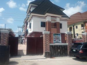 2 bedroom Flat / Apartment for rent Victory estate Ago palace Okota Lagos