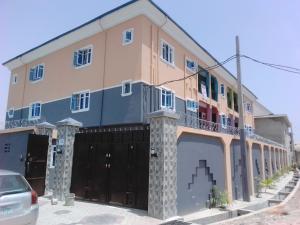 2 bedroom Flat / Apartment for rent Park view estate Ago palace Okota Lagos - 2