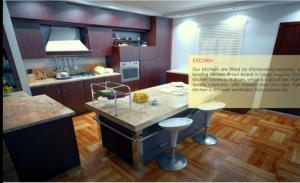2 bedroom Flat / Apartment for sale Lafiaji  chevron Lekki Lagos