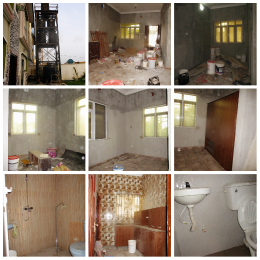 2 bedroom Flat / Apartment for rent AbuleAdo - Soba Festac Amuwo Odofin Lagos