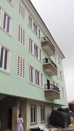 House for sale ikate Elegushi, Lekki Lagos - 1