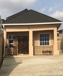 2 bedroom Detached Bungalow House for rent Millenuim/UPS Gbagada Lagos