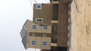 2 bedroom Flat / Apartment for rent Ogoyo estate off mobil road, Ilaje, Ajah Off Lekki-Epe Expressway Ajah Lagos