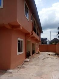 2 bedroom Flat / Apartment for rent Before Nike Lake road Enugu Enugu Enugu