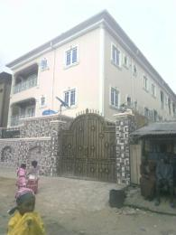 2 bedroom Flat / Apartment for rent - idi- Araba Surulere Lagos