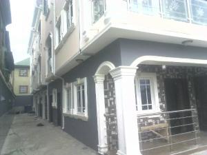 2 bedroom Flat / Apartment for rent - idi- Araba Surulere Lagos