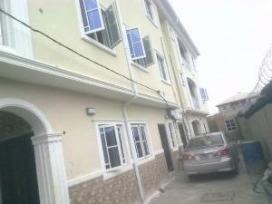 2 bedroom Flat / Apartment for rent Off Ishaga Road idi- Araba Surulere Lagos