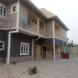 2 bedroom Mini flat Flat / Apartment for rent Rumuokwurushi Port Harcourt Rivers