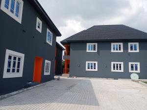 2 bedroom Mini flat Flat / Apartment for rent Off Peter Odili Trans Amadi Port Harcourt Rivers