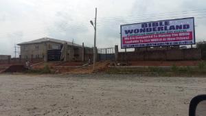 2 bedroom Flat / Apartment for rent Goodwill Estate Ojodu Berger Ojodu Lagos