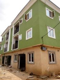 2 bedroom Flat / Apartment for rent - Yaba Lagos
