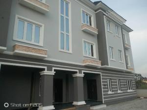 2 bedroom Flat / Apartment for rent Jahi Off Aduvie School road Jahi Abuja