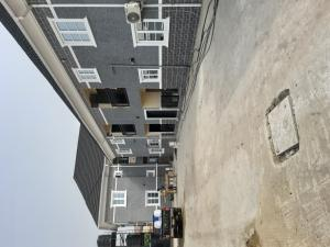 2 bedroom Flat / Apartment for rent Off Mobil Road, Ajah (ilaje bus stop) Ilaje Ajah Lagos