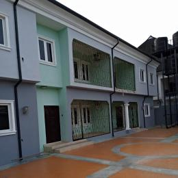 2 bedroom Mini flat Flat / Apartment for rent Rupkpokwu Port Harcourt Rivers