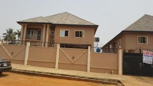 2 bedroom Flat / Apartment for rent Behind Otunba Gbenga Daniel's House Sagamu Ogun