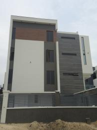 2 bedroom Massionette House for sale . Banana Island Ikoyi Lagos