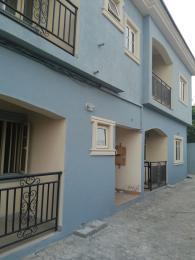 2 bedroom Blocks of Flats House for rent okira road Ado Ajah Lagos