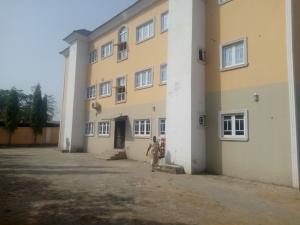 2 bedroom Blocks of Flats House for rent Aduvie Jahi Abuja