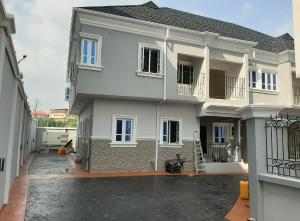 4 bedroom Detached Duplex House for sale - Mende Maryland Lagos