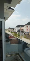 4 bedroom Semi Detached Duplex House for sale off lekki- epe expressway Ajah Lagos