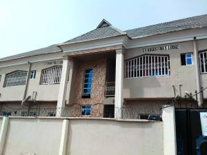 Hotel/Guest House Commercial Property for sale Between Futo And Nekede Poly  Owerri Imo