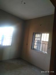 2 bedroom Flat / Apartment for rent afric Iponri Surulere Lagos