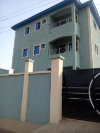 2 bedroom Flat / Apartment for rent By Grammar school off Obafemi Awolowo way Ikorodu Ikorodu Lagos