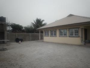 2 bedroom Flat / Apartment for rent colonel's estate Bogije Sangotedo Lagos