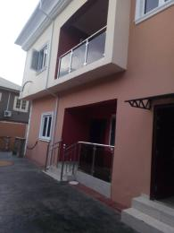 2 bedroom Blocks of Flats House for rent Agege oke oba Lagos. Oko oba Agege Lagos