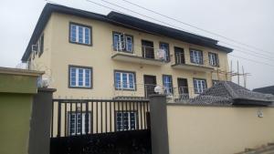 2 bedroom Flat / Apartment for rent Jibrin okelewu Olokonla Ajah Lagos