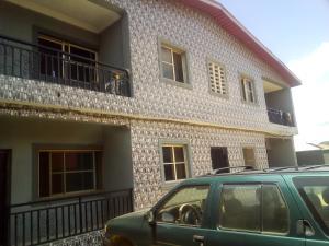 2 bedroom Flat / Apartment for rent Oko Cole, Oworo Oworonshoki Gbagada Lagos
